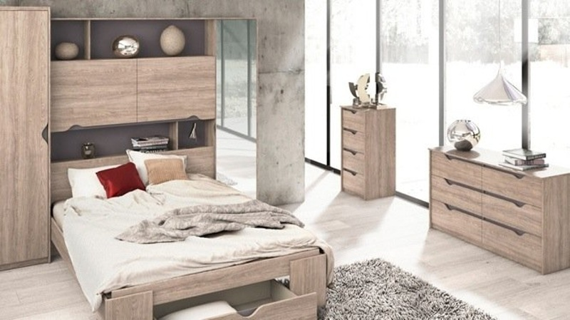 lit armoire escamotable conforama tout savoir sur la. Black Bedroom Furniture Sets. Home Design Ideas
