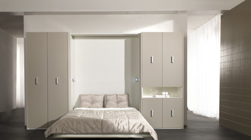 lit avec placard integre tout savoir sur la maison omote. Black Bedroom Furniture Sets. Home Design Ideas