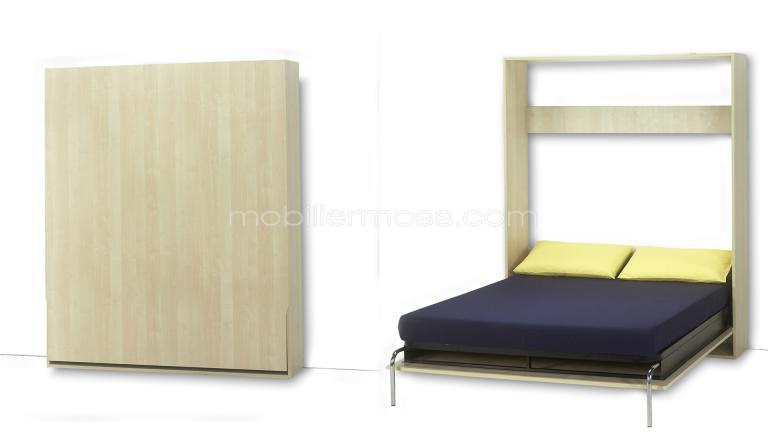 lit placard 2 personnes tout savoir sur la maison omote. Black Bedroom Furniture Sets. Home Design Ideas
