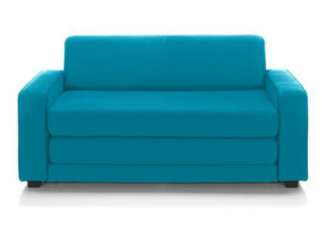 Canap convertible petit amazing convertible duangle for Canape firenze conforama